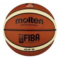 Balón Baloncesto de Baloncesto MOLTEN GF5 BGF5