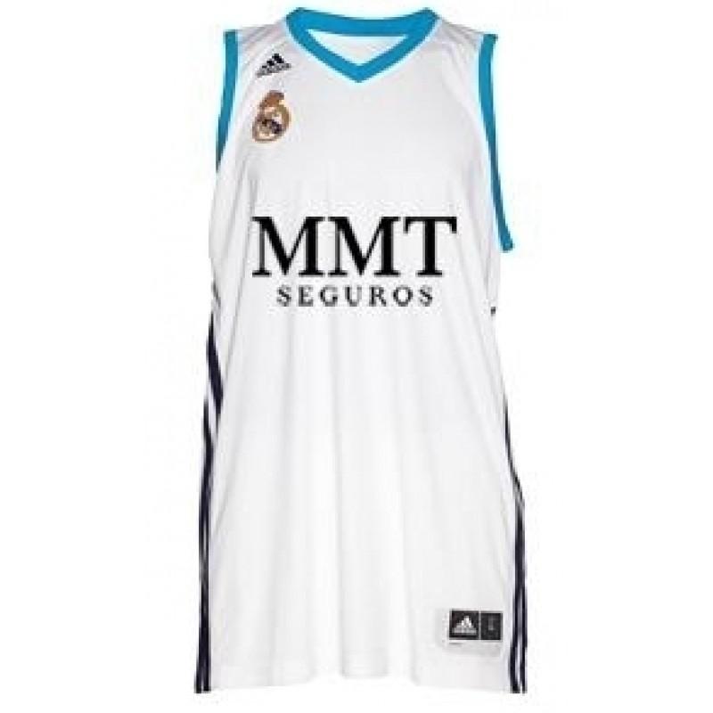 Camiseta adidas Real Madrid 2012-2013