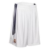 Pantalón corto de Baloncesto ADIDAS Real Madrid 2012-2013 Z19365