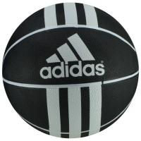 Balón Baloncesto de Baloncesto ADIDAS 3S Rubber X  279008-T5