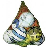 Portabalones de Baloncesto JS Red porta 8 balones 0004118