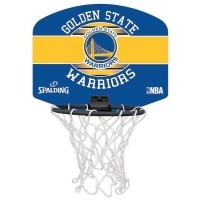 de Baloncesto SPALDING Warriors 30015880-12117