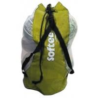 Portabalones de Baloncesto SOFTEE Saco Portabalones 24234.005.1