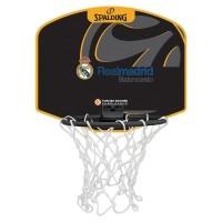 de Baloncesto SPALDING R. Madrid 3001515012117