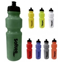 Botella de Baloncesto JS Botella Softee Power 750ml 24207