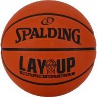 Balón Baloncesto de Baloncesto SPALDING Layup 3001592020015