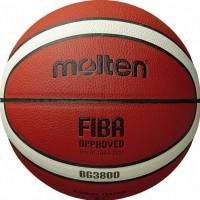 Balón Baloncesto de Baloncesto MOLTEN B5g3800 14614
