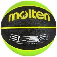 Balón Baloncesto de Baloncesto MOLTEN Bc5r2 14611