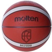 Balón Baloncesto de Baloncesto MOLTEN B5g2000 14603