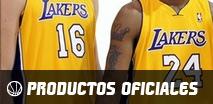 Productos Oficiales