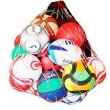 Portabalones de Baloncesto JS Red porta 20 balones 0004117