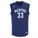 Camiseta de Baloncesto ADIDAS Memphis Grizzlie L71394