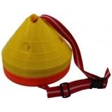 de Baloncesto JS Set Conos chinos maxi 24 unid. 9111